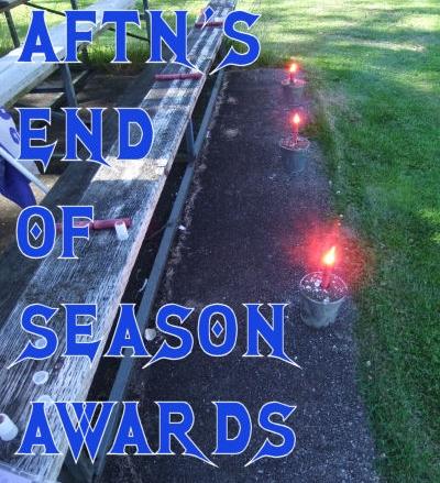 AFTN's Vancouver Whitecaps End Of Season Awards – 2012
