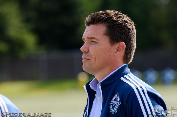 """Koch's Korner: Strengthening attack and a less """"porous"""" defence key to WFC2 success in USL"""