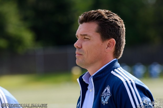 "Koch's Korner: Strengthening attack and a less ""porous"" defence key to WFC2 success in USL"