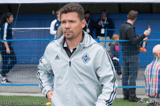"Koch's Korner: WFC2 back home and keen to impress after ""very, very difficult"" four game road stretch"