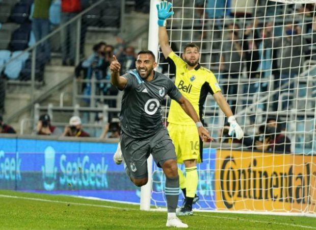 Report and Reaction: Loonacy! Whitecaps punished for wasted chances as continued inability to score from open play proves costly