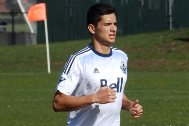 Get To Know Your TSS Rovers: Andre Baires