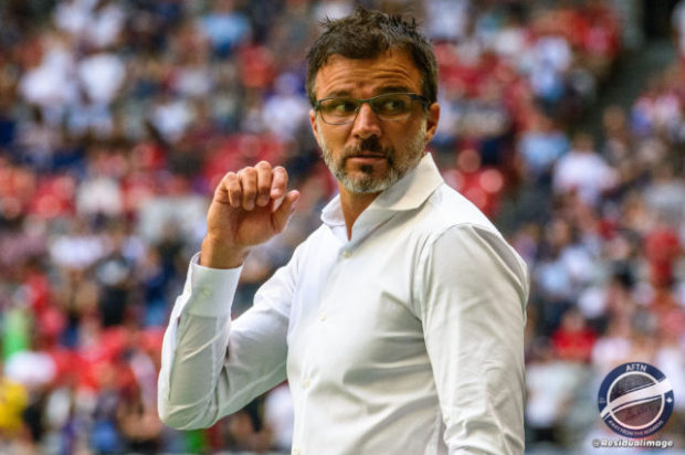 "Whitecaps wary of Colorado Rapids getting ""new wind"" after Anthony Hudson sacking"