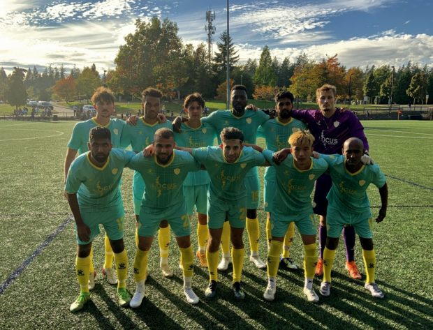 VUFC and BB5 take top spots as league leaders both beaten in competitive weekend of VMSL action