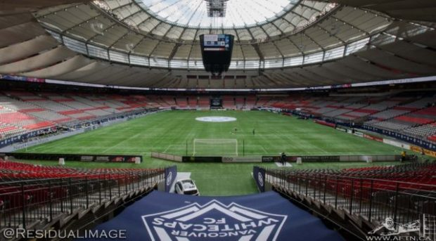 On The Road Again? A look ahead to the logistical aspect of the Whitecaps 2021 season