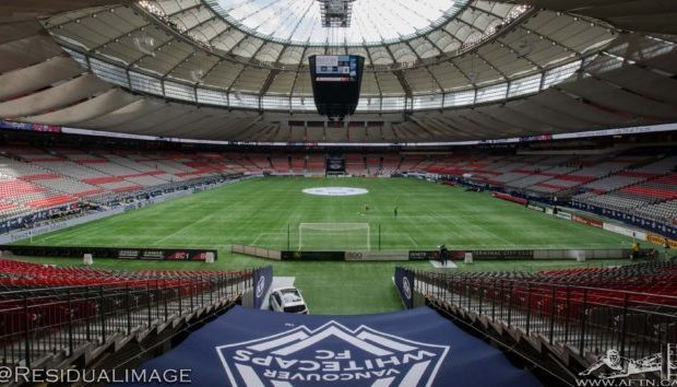 "2020 MLS season could be decided by a closed doors tournament as league and players keen to explore ""whatever's necessary"" to play"
