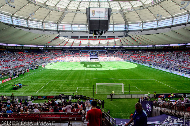 """Vancouver Whitecaps feel """"everything is attainable this year"""" as next step from contenders to champions lies in home form"""