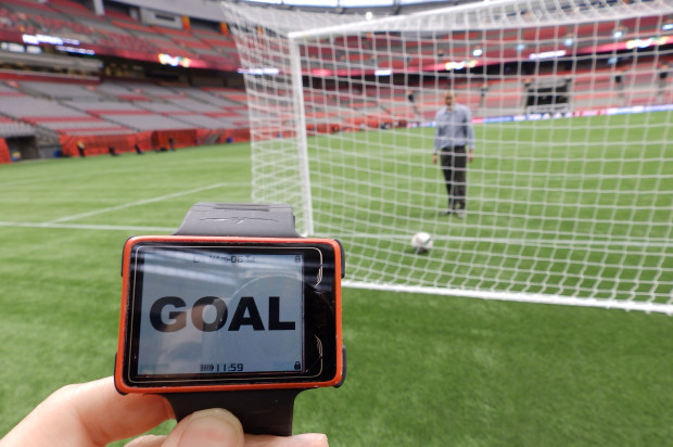 Crossing The Line: Goal-line technology set to make its Women's World Cup debut in Canada