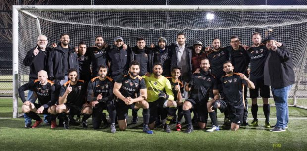 VMSL Round-up: Rovers Tigers United crowned champions as fierce Provincial Cup and relegation battles rage on