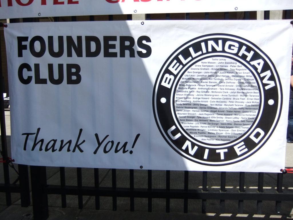 Bellingham United 05