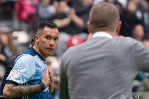 The Blas Pérez Column: New team, new city, new derby
