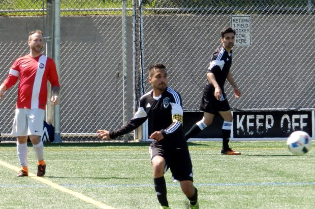 Drama in BC Provincial B Cup as favourites Burnaby Metro Athletic kicked out (plus match highlights)