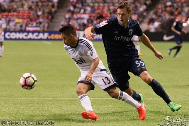 "Amer Didic credits FC Edmonton in helping him ""sharpen tools"" as he looks to make a move back to MLS with Vancouver Whitecaps – AFTN"