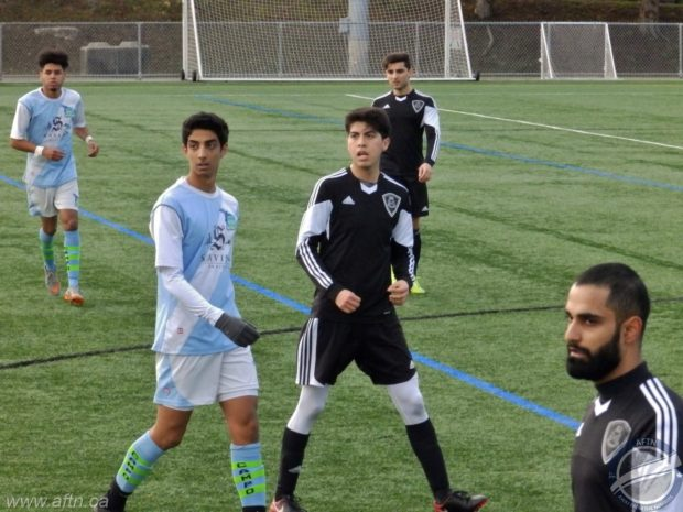 VMSL Imperial Cup Preliminary Round highlighted by Division 1 side Burnaby Metro Athletic's win over Premier strugglers Campo Atletico (with video highlights)