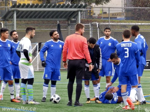 VMSL Round-up: Campo Atletico come from behind to win big relegation battle as league action returns after Christmas break