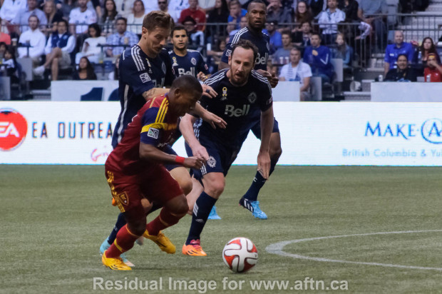 Keep, Trade or Release 2014: A Vancouver Whitecaps player analysis (Part One – Goalkeepers and Defenders)