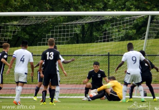 "Hardest games still to come as Vancouver Whitecaps U18s book place in USSDA Final Four – ""They've accomplished nothing at this point"""