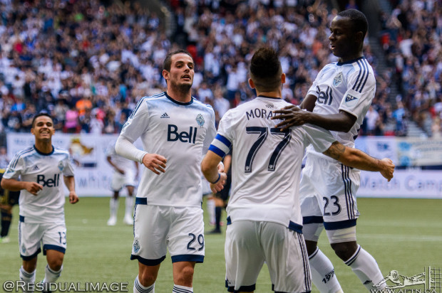 Keep, Trade or Release 2015: A Vancouver Whitecaps player analysis (Part Two – Midfielders and Forwards)