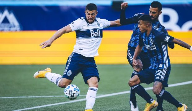 Report and Reaction: Vancouver Whitecaps' last stand sees them leave their US home away from home with season ending win against LA