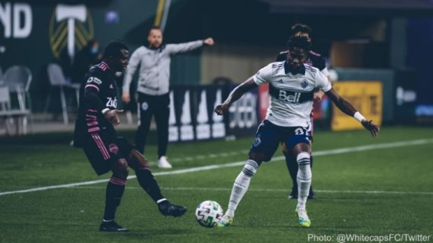 Report and Reaction: Tales of the expected as Seattle Sounders have Whitecaps number yet again