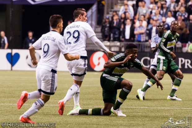 """Carl Robinson confident on nicking crucial points in Portland to stay """"in the mix"""" in ever-tightening Western Conference"""