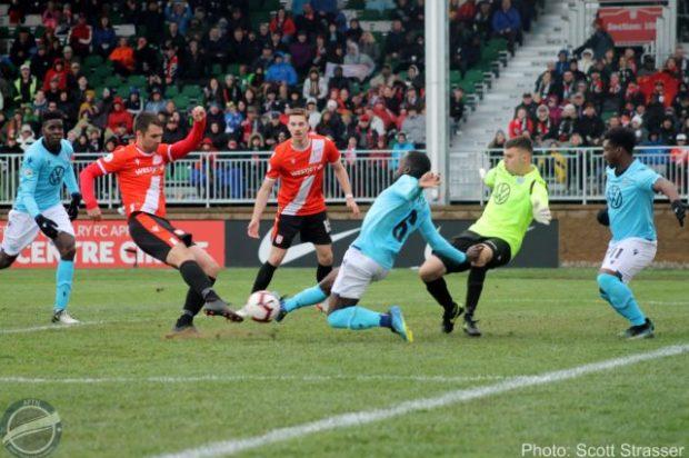 Five reasons Cavalry FC keeps winning