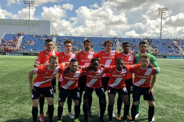 Patience proves a virtue for Cavalry FC in 3-0 Al Classico win over FC Edmonton