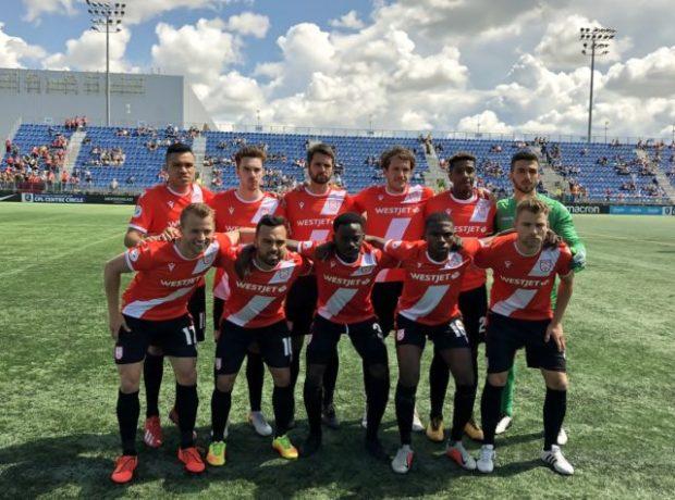 Patience proves a virtue for Cavalry FC in 3-0 Al Classico win over FC Edmonton