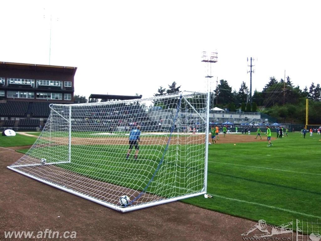 Cheney Stadium 16