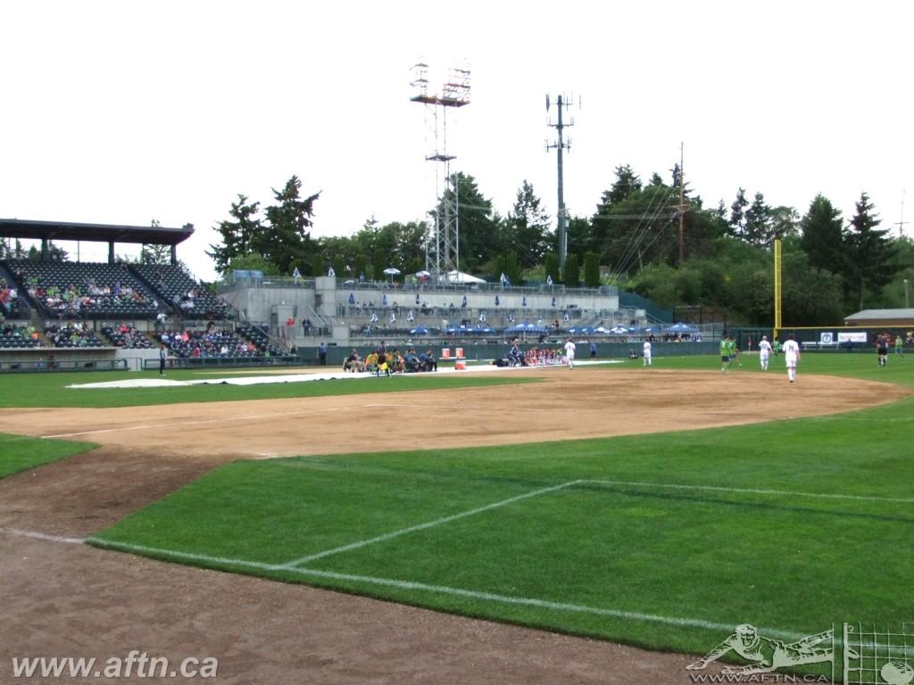 Cheney Stadium 29
