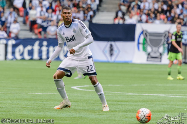 """Christian Dean looking to put """"rough year"""" of injuries behind him and show his worth to the Whitecaps"""
