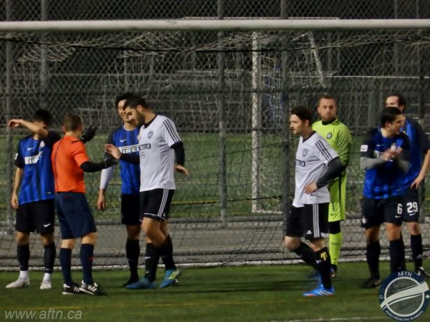 VMSL Week 13 Round-up: Still tight at the top as West Van stay out in front (with video highlights)