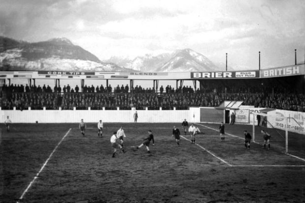 A quick journey through Vancouver's rich soccer history