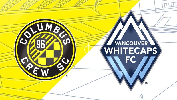 Report and Reaction: Crew cut down by three goal Whitecaps but let's not get too carried away