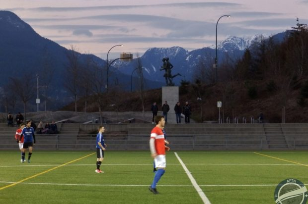 VMSL 2019 Imperial Cup Round of 16: Rino's Fury pull off cup shock but snow prevents quarter-final matches from being set (with video highlights)