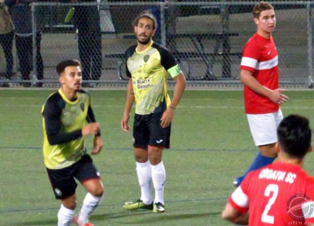 Torabi hits hat-trick as Tigers maul Croatia in Week 2 VMSL Cohort Cup action (with video highlights)
