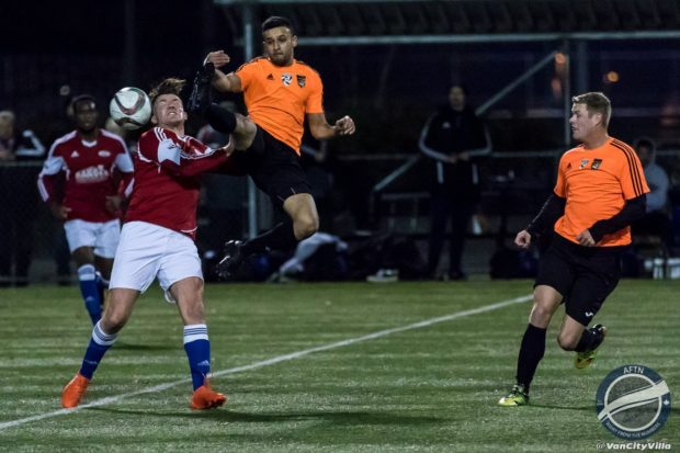 VMSL Round-up: Rovers Tigers drop more points as Pegasus tie it up at the top
