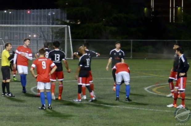 VMSL Premier title race down to a two team shootout as Rino's and Croatia battle looks like going down to the wire (with video highlights)