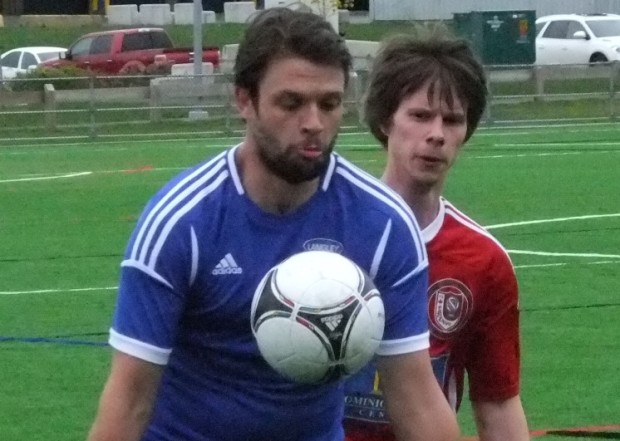 BC Provincial Cup Finals all set after weekend of action