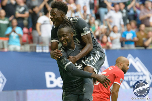 Report and Reaction: Kamara brace ends Chicago's hope for road victory in five goal thriller