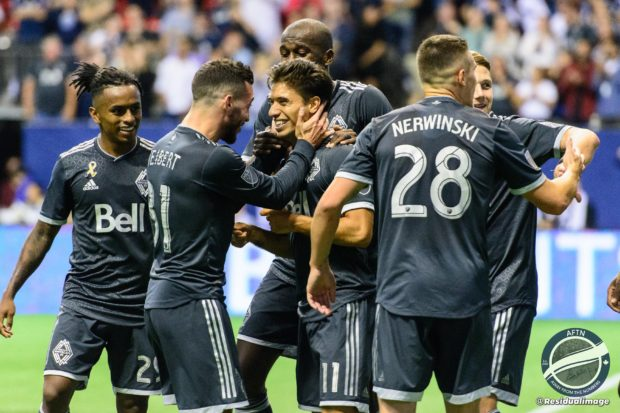 Report and Reaction: Vancouver Whitecaps keep playoff hopes alive but need late Waston heroics to secure all three points against San Jose