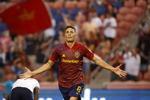 Report and Reaction: RSL's late, late show leaves Whitecaps reeling