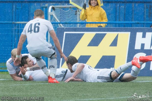 """Koch's Korner: """"Character"""" in abundance as dramatic late goal sends WFC2 to USL Western Conference final"""