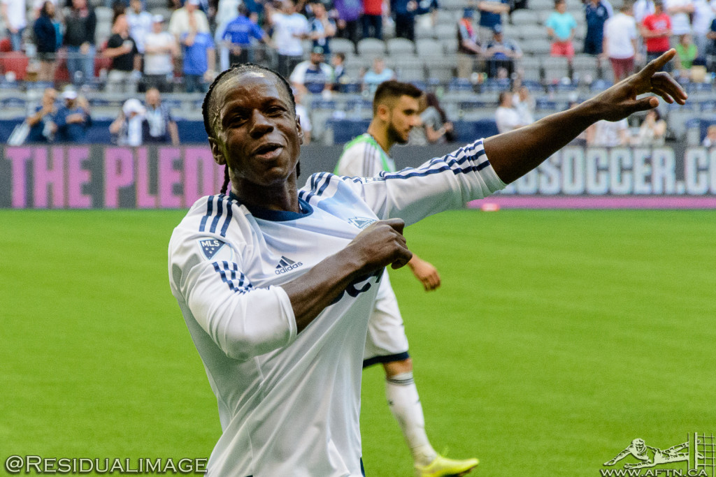 Darren Mattocks Goodbye (19b)