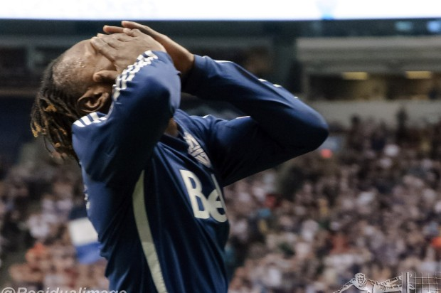 Like many of his goalscoring chances in Vancouver, Darren Mattocks will be missed: A farewell gallery