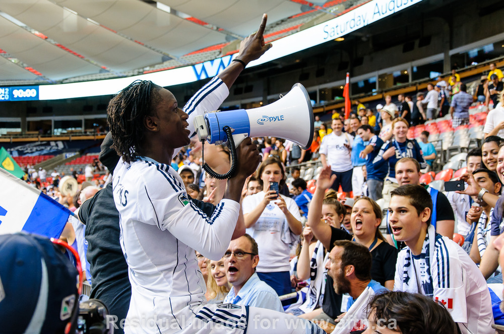 Darren Mattocks Goodbye (8)