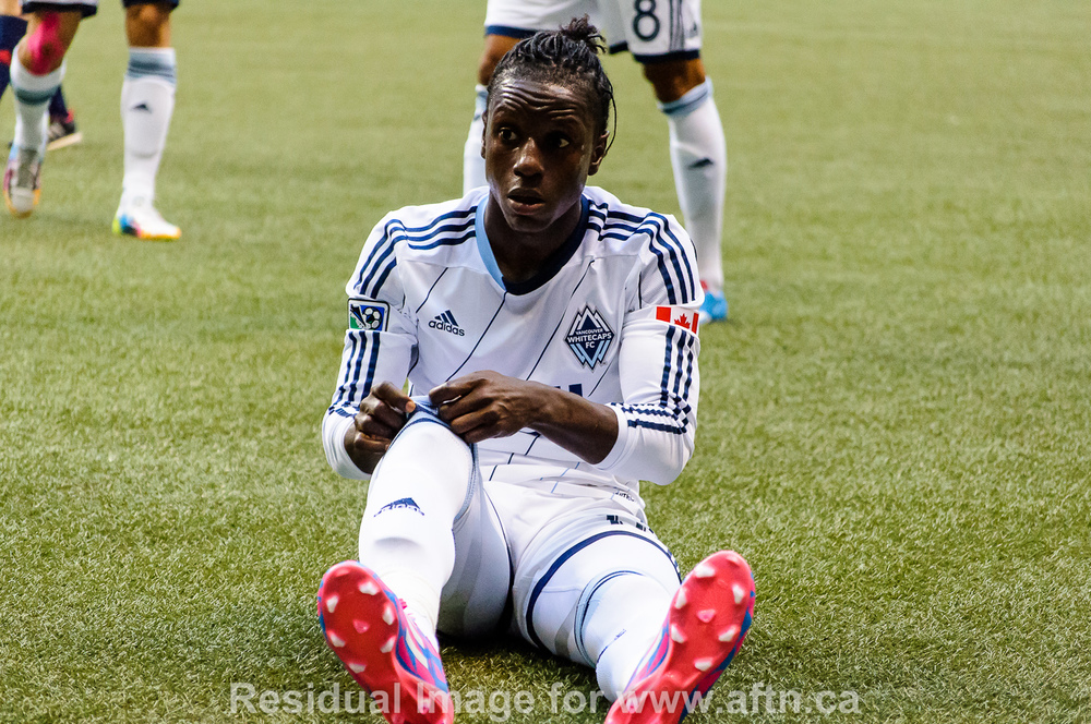 Darren Mattocks Goodbye (9)