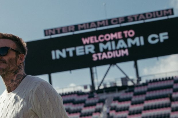 The Beckham Effect 2.0: An Inter Miami rebuild and Beckham's second legacy