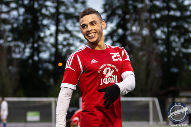 VMSL Round-up: Rodriguez hits four for Rino's as top five end Week 4 separated by a single point (with video highlights)