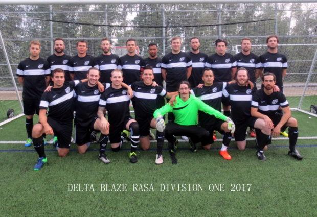 RASA Summer League Round-up: Delta Blaze make history as postseason trophies get underway